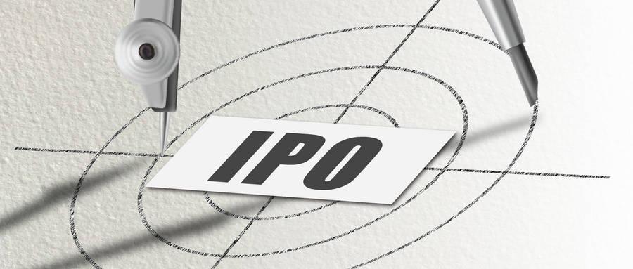 蚂蚁集团、博纳影业IPO亮相,下周暂定这22家上会