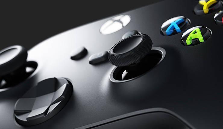 良心:Xbox Series X兼容所有授权的Xbox One配件