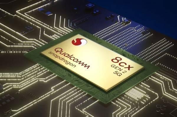 高通发布骁龙8cx 2 5G芯片:续航能力提升