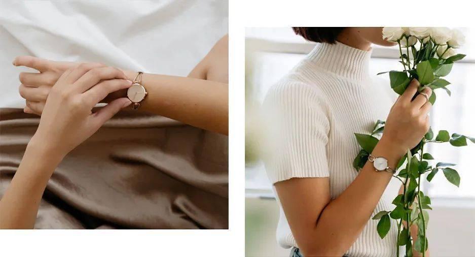 小众又不贵的手表安利!20多岁的女生买这些…