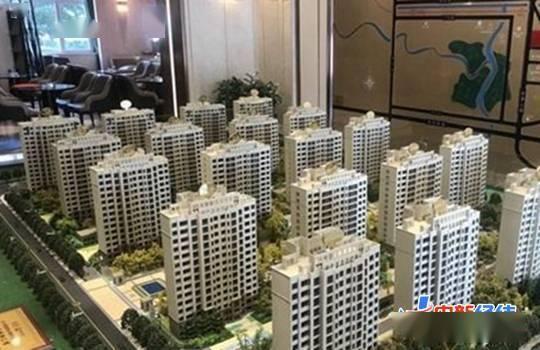8月40城新房成交同比增16% 专家:金九银十大概率会出现