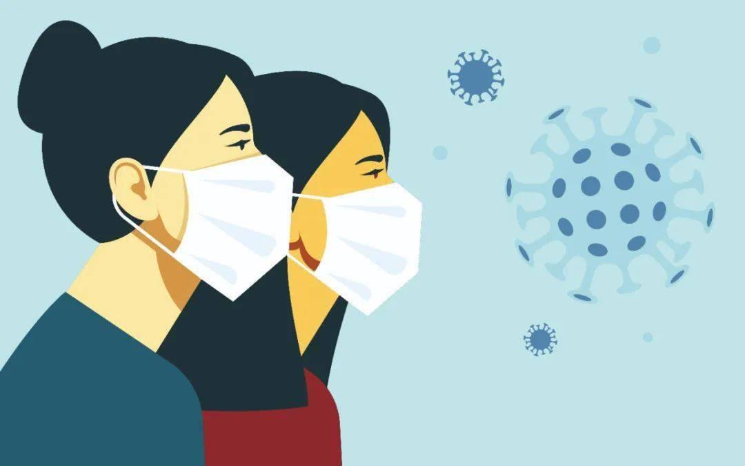 青岛:新冠病毒可由物传人 新冠肺炎病毒真的长期存活吗?