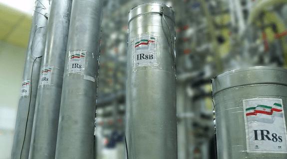 伊朗已执行淘汰推行伊核协议四阶段全部