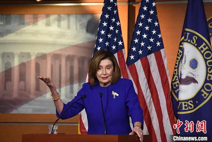 据报道共和党和民主党一直未能就第五
