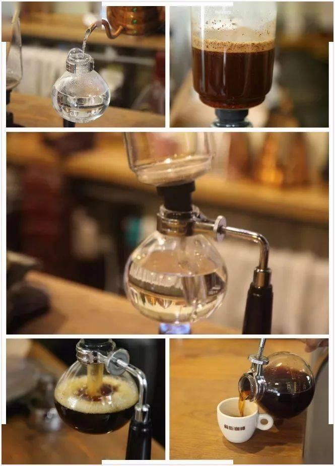 虹吸壶煮咖啡,你需要了解的都在这 试用和测评 第20张
