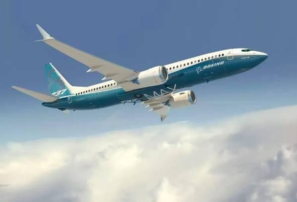 离重新启航又近了一步 波音737 Max已通过审查认证
