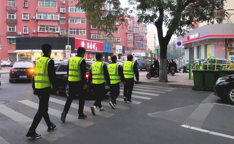 济南市市中区:多措并举打破城市管理这