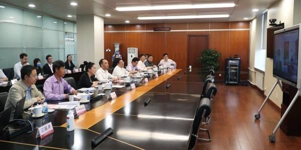 第四届中法核能技术创新研讨会成功召开