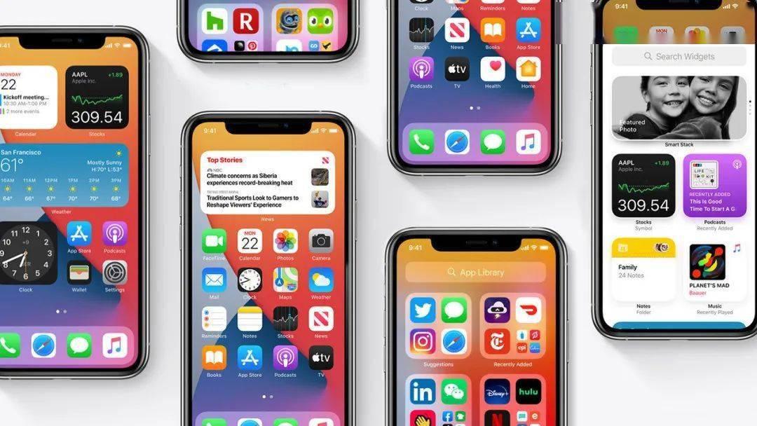 背叛「行规」的苹果,为什么要下决心「拆台」?