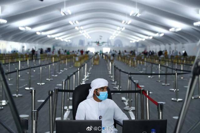 9月15日,中国新冠肺炎疫