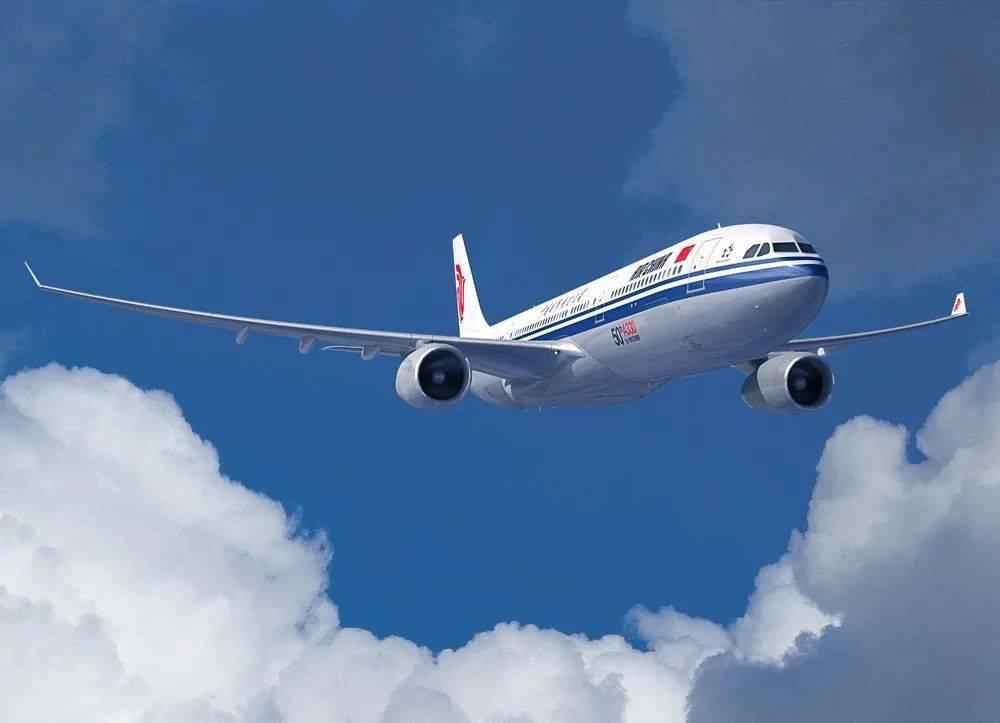 乘坐空客 体验到家的舒适!