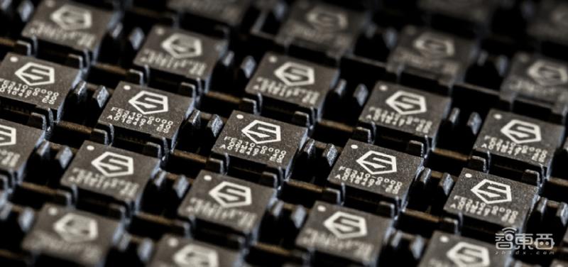 "Arm出售为RISC-V送""助攻"":SiFive正挖人、筹资、搞研发"