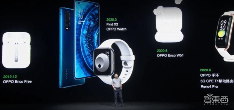 一文看尽OPPO开发者大会干货:ColorOS 11发布!开放七大系统能力
