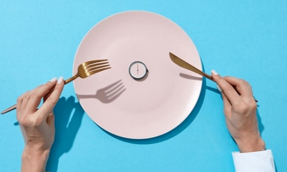 健康瘦身最重要的不是消耗大于摄入,而是营养密度