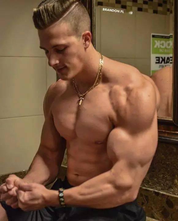 增肌、减脂,究竟选择多重的重量最好?