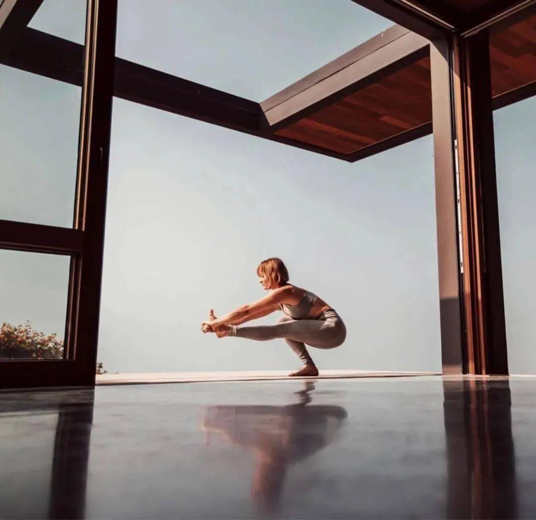 吴彦祖瑜伽这么多年, 原来瑜伽竟然可以改变你的基因?| 瑜伽科普_冥想