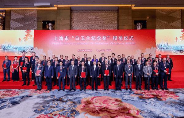 洋劳模在上海|资生堂中国区总裁藤原宪太郎:上
