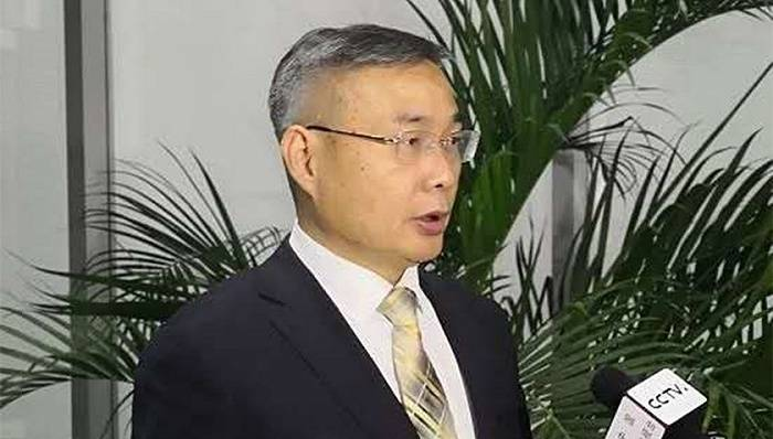 中消协专家邱宝昌去世,曾获评全国十佳维权卫士等称号