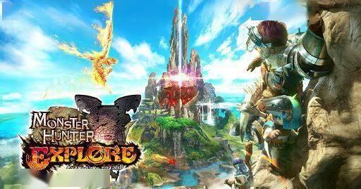 卡普空宣旗下《怪物猎人》手游宣布11月27日正式停服 新作声势浩大宣传 手游黯然退场