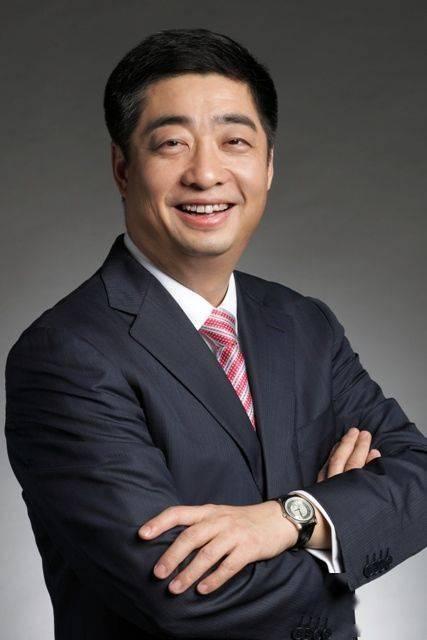 [华为:10月1日起胡厚崑当值轮值董事长]