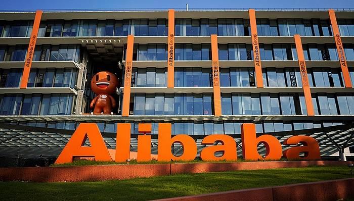 阿里披露过去一年整体业绩:总收入5500亿元,阿里及蚂蚁中国用户数超10亿