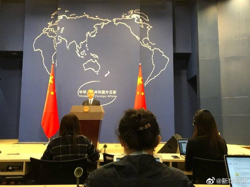 外交部:中国新冠肺炎疫苗将以公平合理的价格向世界提供