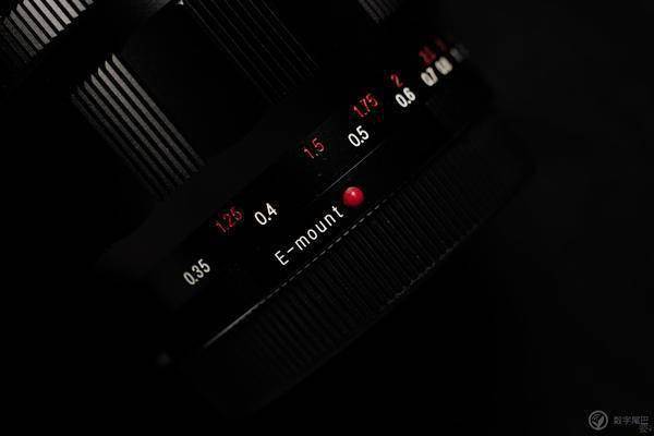 福伦达 40mm f1.2 索尼E口镜头长期使用报告