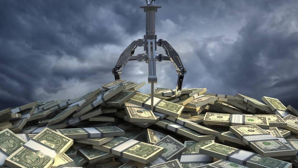 全球亿万富豪总财富三个月激增2万亿科技医疗保健行业尤其引人瞩目