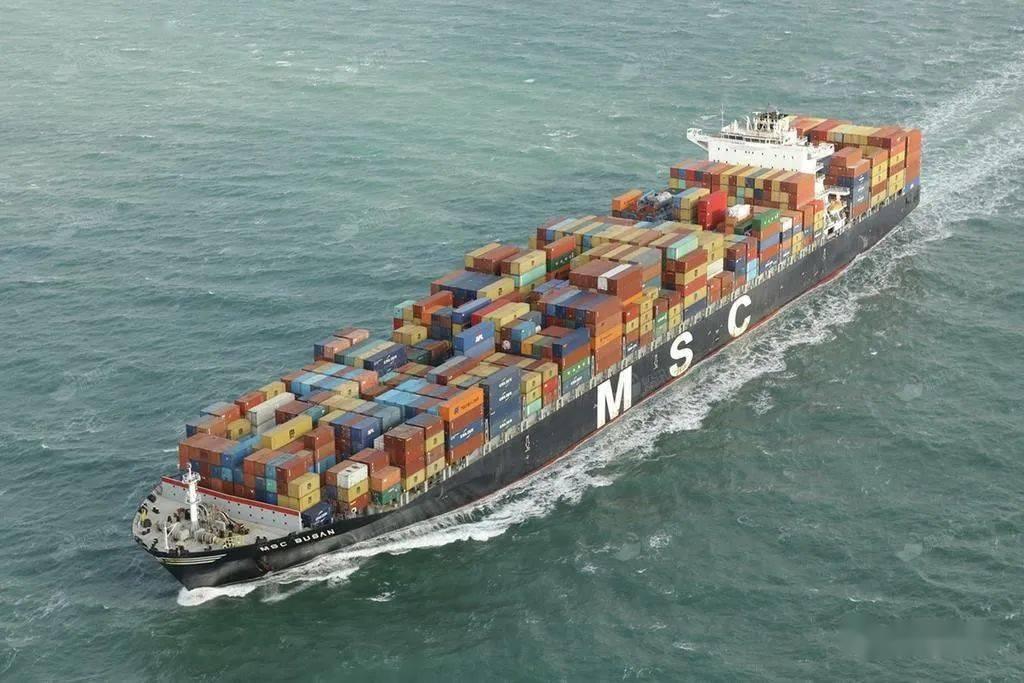 中国航运资本新势力!浦银租赁再次拿下2艘集装箱船