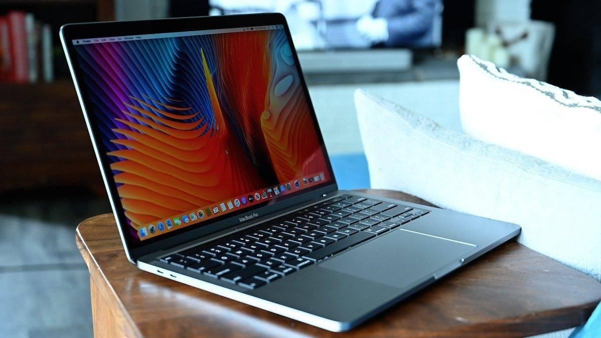 远程办公和教育推动:Mac出货量在第三季度增长13%