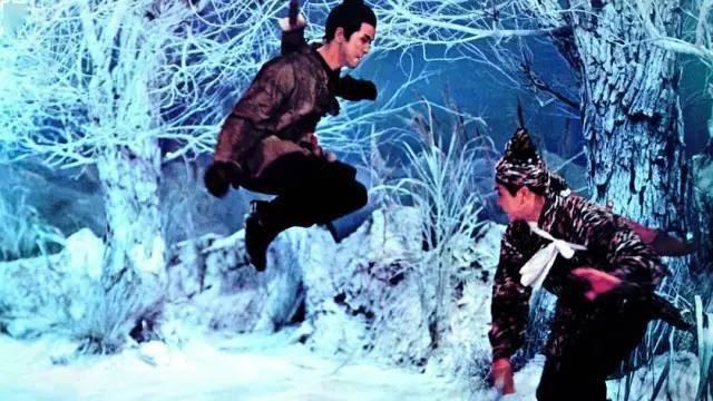 """0年前的华语顶流王羽,被这个乌龙摆上了热搜"""""""