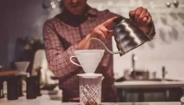 生活,从一杯咖啡开始 博主推荐 第10张