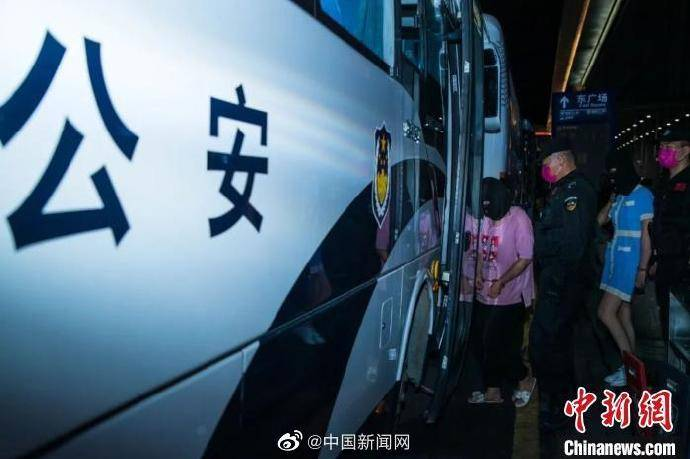 贵阳警方打掉特大跨境杀猪盘团伙 涉案金额超2亿