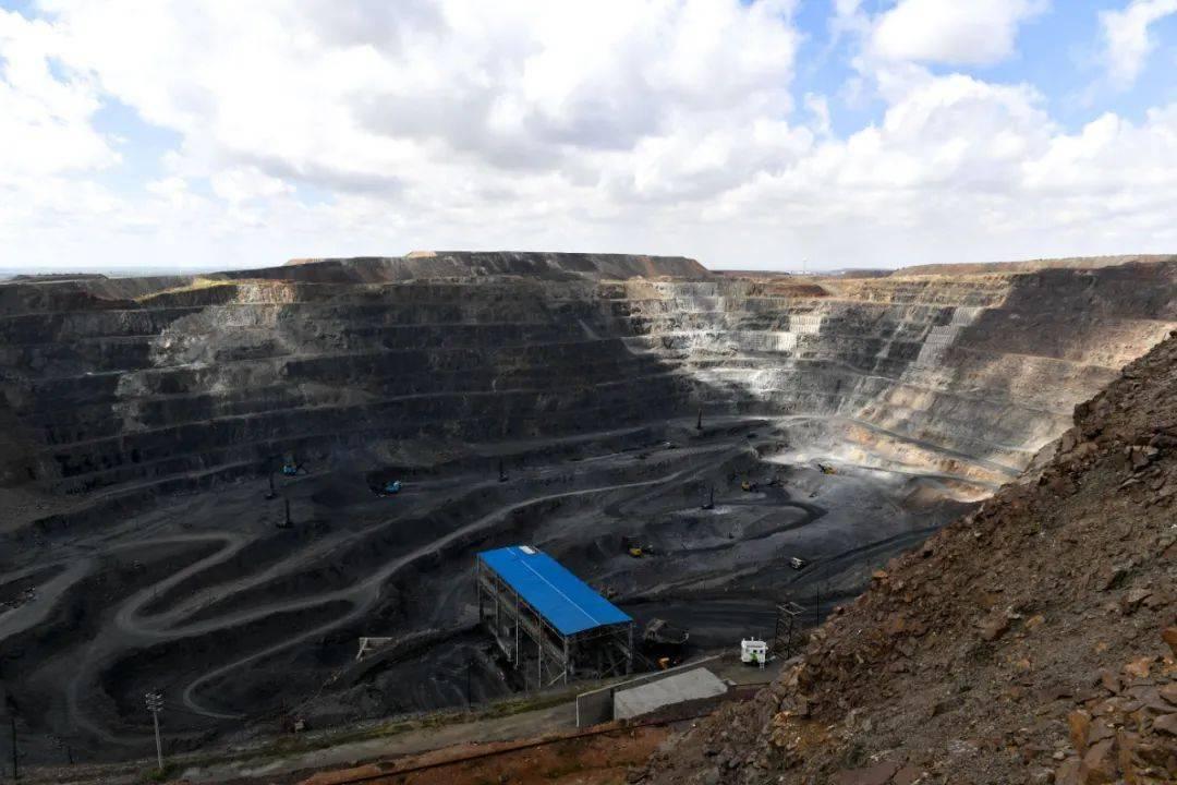 世界最大稀土矿60多年一直被当成铁矿开采 电讯特稿