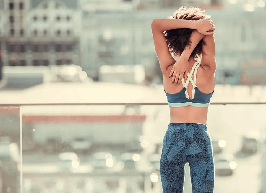 别人练瑜伽显瘦?为啥我越练越壮,腿粗胳膊粗?