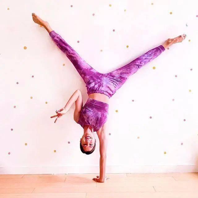 想要瑜伽练得好,加强力量练习不可少