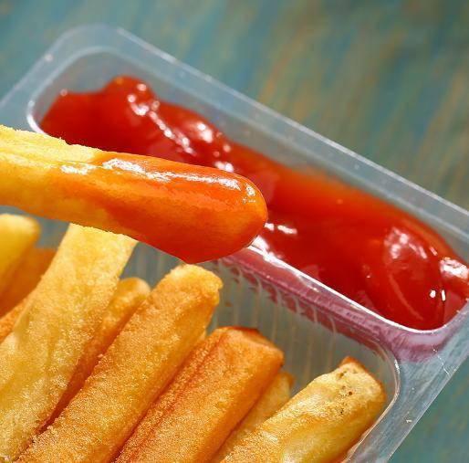 """经常吃""""非油炸""""的零食,对身体健康是好是坏?别理解错了"""