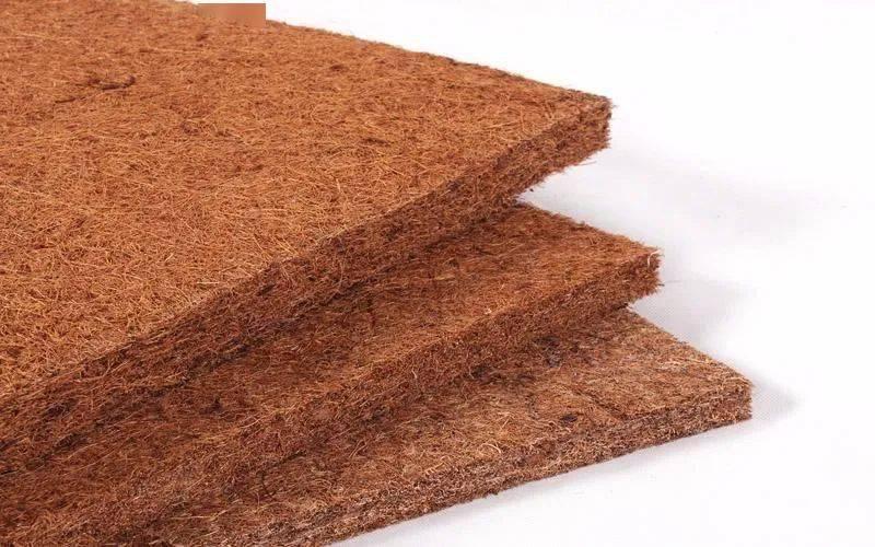 棕垫床垫内部构造