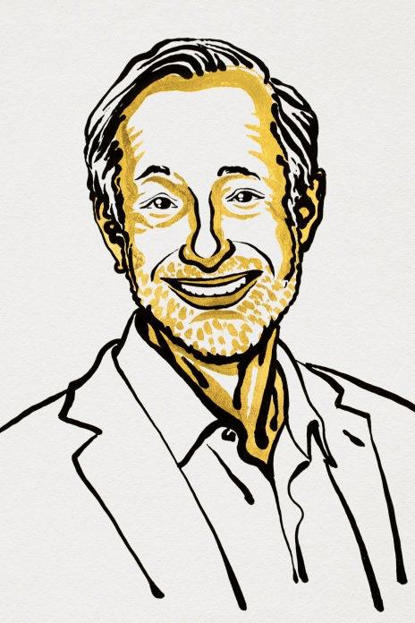 港中大(深圳)特聘教授保罗·米尔格罗姆获2020年诺贝尔经济学奖