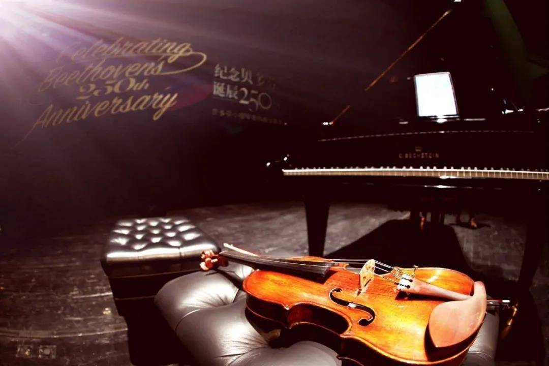 贝多芬十首小提琴奏鸣曲,藏着怎样的故事?丨揭秘
