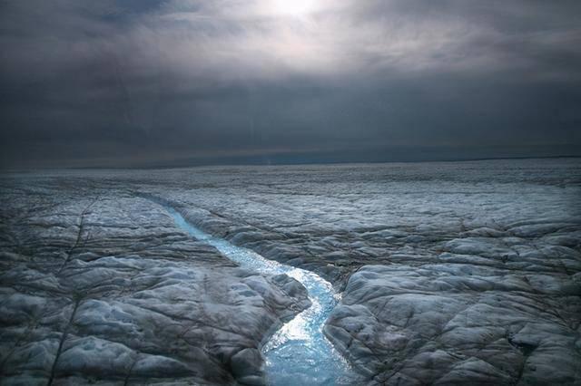 北半球创纪录最低气温公布 零下69.6摄氏度