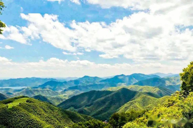 江南第一山到底有多好看?此生一定要去一次!