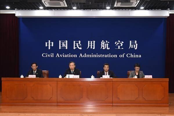 中国民航每百万飞行小时重大事故率5年滚动平均值为零