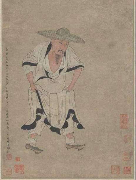 苏轼仕途第一站