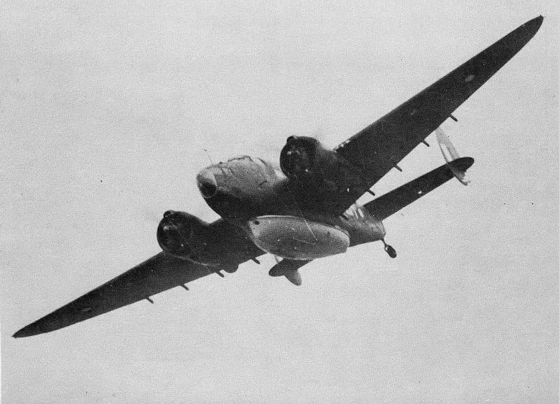 为救生艇插上翅膀,小谈各国空投式海空救援设备发展(英美篇)     第5张