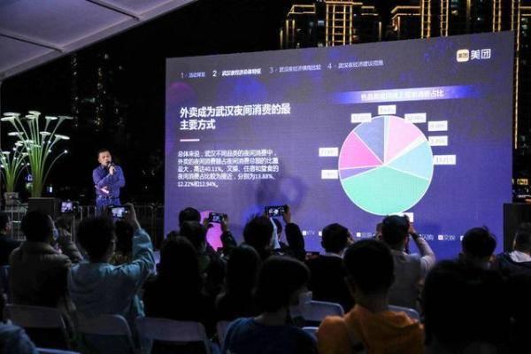 武汉夜间经济反弹强劲:同比去年增长12%文化娱乐消费受热捧