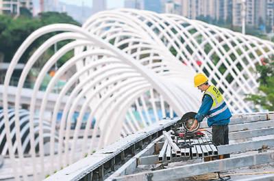 深圳综合改革试点授权40项(瑞金融)