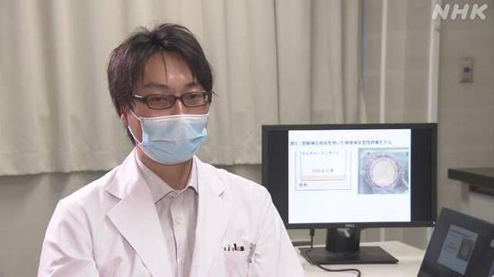 恒达官网日本研究:新冠病毒附着皮肤可持续9小时传染性(图1)