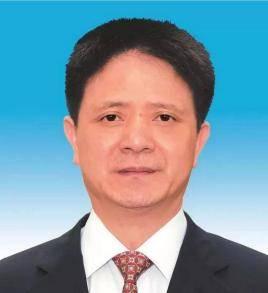 福建原副省长张志南被逮捕(图/简历)