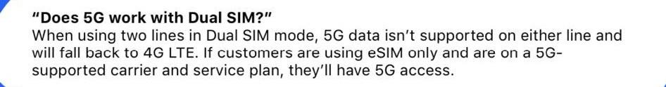 """就这?iPhone 12 5G网络天生""""残废"""":国行无忧"""